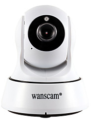 Wanscam® HW0036 Indoor P2P H.264 720P Security Camera Onvif Wireless IR cut dual audio Wireless Hidden mini Camera