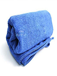 Wash Towel M 70*30 Superfine Fiber Does Not Fade Away Hair Towel Professional Car Wash Towels
