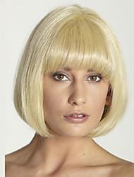 синтетические парики короткие светлые дешевые боб париков жаропрочных для женщин афро