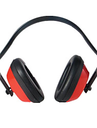Hearing The Noise Sound Factory Industry With Learning Mute Ear Protector