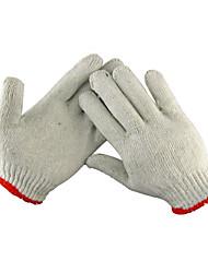 dez embalado para venda usar luvas de proteção ao trabalho