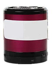 Magic Sound Bluetooth Speaker Multicolored Bluetooth Speaker Waterproof Bluetooth Speaker
