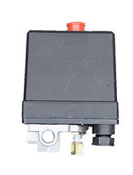 Three Phase Switch Vertical Four Hole Pressure Control Switch