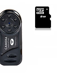 Mini DV HD 720P Camera WIFI Camera Mini Camcorder with 8G MicroSD