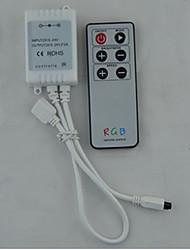 (Обратите внимание на два упакованных) ключа инфракрасного 6 привело контроллер