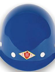 casco engrosada FRP (azul)