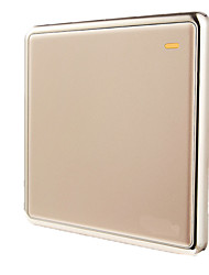 Wall Switch Panel Household Wall Switch Jindian Series 86 Concealed