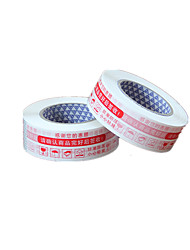(Note Packing 2 Size 15000cm * 4.5cm *) Sealing Tape