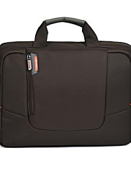 Men Nylon Casual / Office & Career Laptop Bag Purple / Brown / Red / Gray / Black