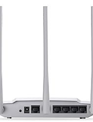 routeur sans fil wifi mw310r de mercure 300 m de haute puissance à travers la paroi