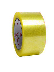 (Note Package 2 Size 140m * 4.2cm *) Transparent Sealing Tape
