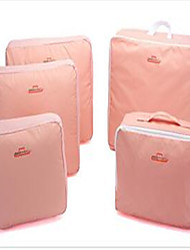 Men Bag Sets PVC Casual Blue Blushing Pink