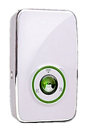 Intelligent Light - Controlled Wireless Digital Doorbell