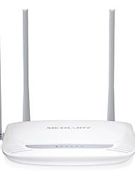 router wireless mercúrio mw325r através de paredes wang guyong inteligência infinita wi-fi mini cabo ap