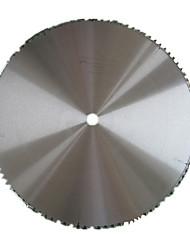 lâmina de corte de alumínio