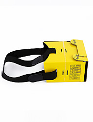 Geral Geral RC FPV Goggles / VR Amarelo Papel