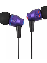Awei ES-800i In-Ear Stereo Earphone With Mic Brand Professional Headset