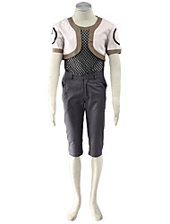 Naruto Anime Cosplay Costumes Coat/T-shirt/Shorts kid