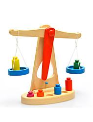 Educational Toy Wood