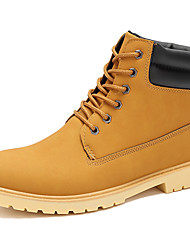 Men Fashion Warm Boots High Quality Snow Boots