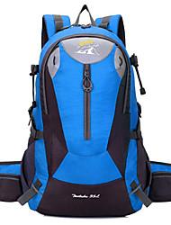 35 L mochila / Pacotes de Mochilas / Mochilas de Laptop / Ciclismo MochilaAcampar e Caminhar / Montanhismo / Esportes de Lazer / Viajar /