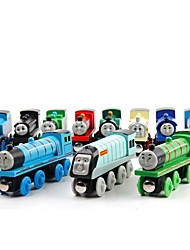 Educational Toy Leisure Hobby Train Wood Children's Day Christmas Birthday
