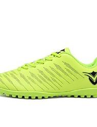 Chaussures de Foot Femme Homme Enfant Antidérapant Respirable Utilisation Exercice Football