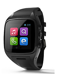 X1 Smart Watch Mobile Phone Wifi 3G Network Dual-Core Andrews 4.42 Watches