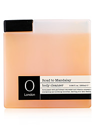 Road to Mandalay Body Cleanser