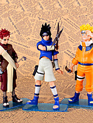Naruto Anime Action Figure 14CM Model Toy Doll Toy