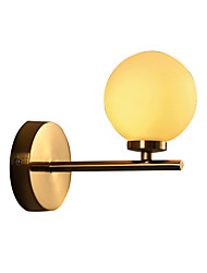 AC 85-265 max10w G4 Modern/Contemporary Electroplated Feature for Mini Style,Ambient Light Wall Sconces Wall Light