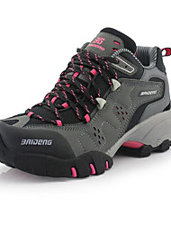 Sneakers Casual Shoes Mountaineer Shoes Women's Anti-Slip Anti-Shake/Damping Wearproof Breathable Outdoor Fabric RubberBeach Hiking
