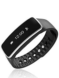 LXW-158 LXW-158 Bracelet d'ActivitéEtanche / Longue Veille / Calories brulées / Pédomètres / Santé / Sportif / Fonction réveille /