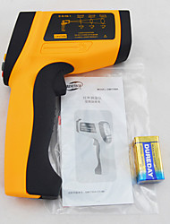 GM500 Standard (-50-500) Handheld Infrared Thermometer Electronic Infrared Temperature Gun