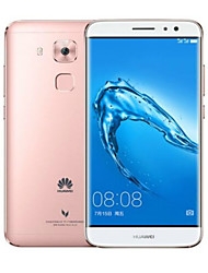 "HUAWEI Maimang 5 5.5"" 2.5D FHD Android 6.0 4G Metal Fingerprint Smartphone (Dual SIM OTG Octa Core 16MP 4GB 64GB 3340mAh Battery)"