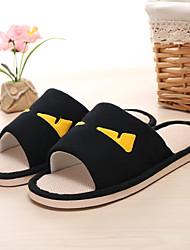 Contemporain Maison chaussons Pantoufles pour Femme