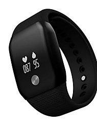 Smart BraceletLong Standby / Pedometers / Health Care / Sports / Heart Rate Monitor / Touch Screen / Information / Sleep Tracker / Blood