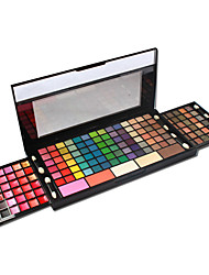 149 Lidschattenpalette Trocken Lidschatten-Palette Puder NormalAlltag Make-up / Halloween Make-up / Party Make-up / Feen Makeup / Cateye