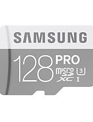 Samsung 128GB TF carte Micro SD Card carte mémoire UHS-I U3 Class10 Pro
