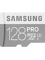 Samsung 128GB Micro-SD-Karte TF-Karte Speicherkarte UHS-I U3 Class10 Pro