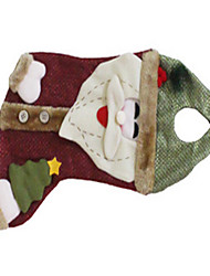 Holiday Supplies Plush For Boys / For Girls 5 to 7 Years