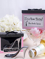 Wedding In Return Gift Small Gift Wedding Activities High Heels Bottle Opener