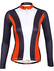 ILPaladin Sport Women Long Sleeve Cycling Jerseys  CX736