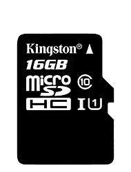 Kingston 16Go MicroSD Kingston
