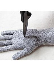 luva anti-corte / resistentes ao desgaste