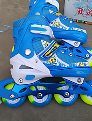 Kid's Inline Skates Breathable Adjustable