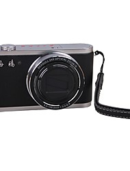SeaGull ® Digital Camera G-Sensor Black 2.8