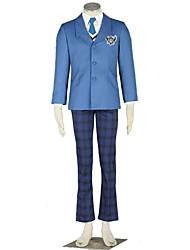 Hetalia Cosplay Costumes Top /  Coat / Shirt / Pants  / Tie  Male
