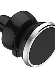 Rotation de 360 degrés ziqiao support aimant de support de voiture mini téléphone tableau de bord de téléphone pour iphone samsung