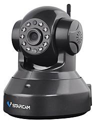 vstarcam® c7837wip 720p 1.0MP caméra IP de surveillance de la sécurité wi-fi (vision nocturne p2p soutien 128gb carte tf)